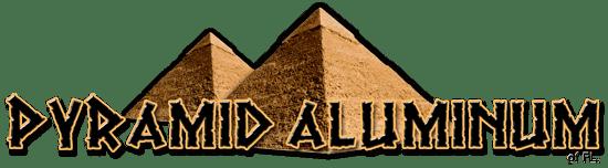 Pyramid Aluminum